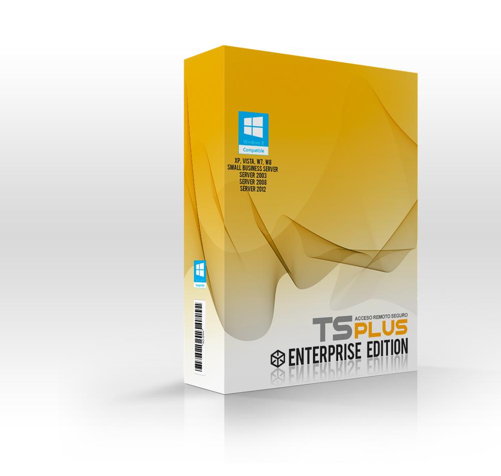 Resultado de imagen para TSplus Enterprise Edition logo