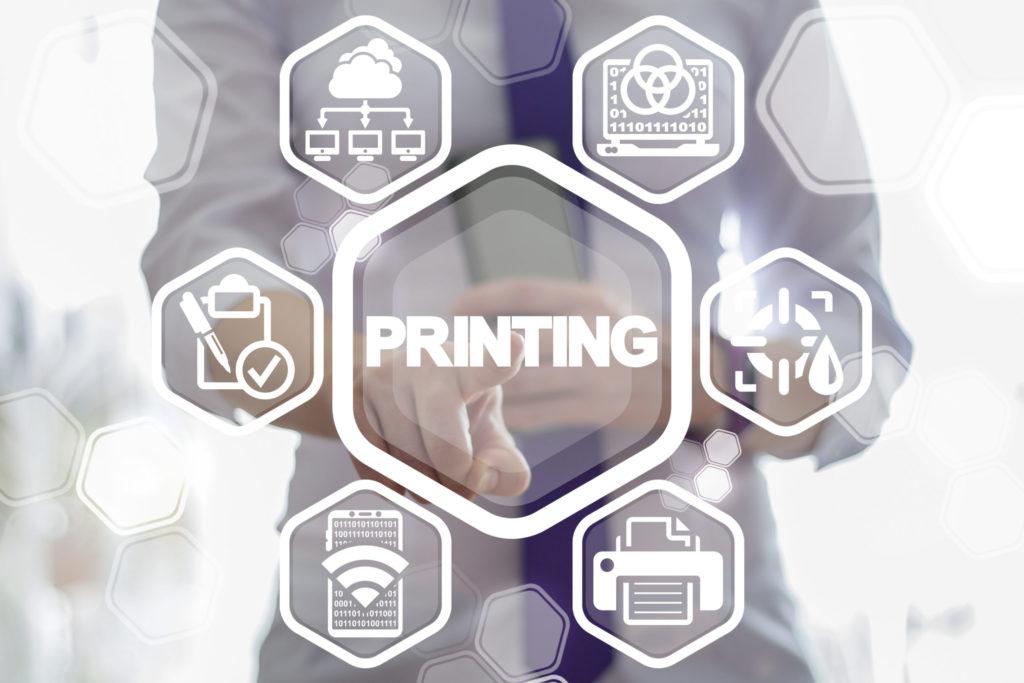 Impresoras TSplus
