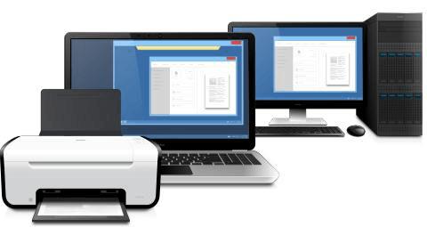 TSplus Virtual Printer 2