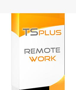 tienda tsplus remote work